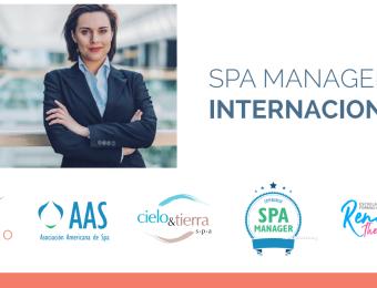 SPA Manager Internacional